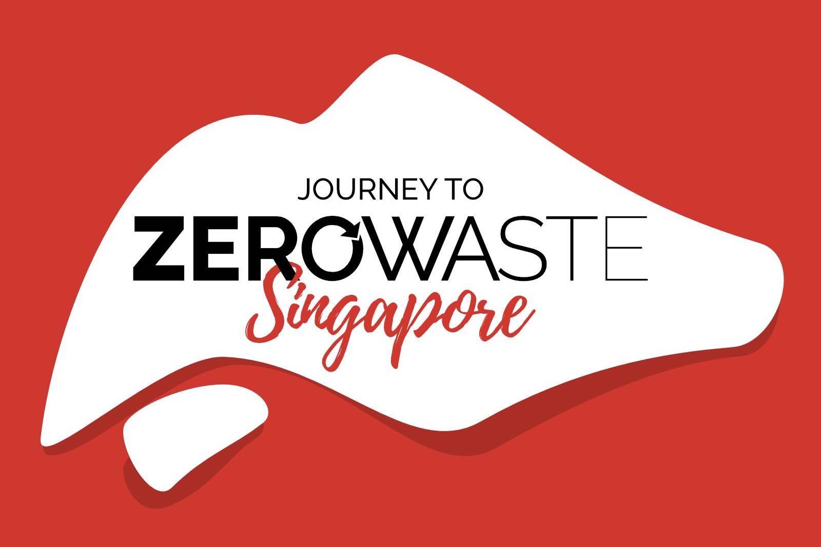 Journey to Zero Waste Life in Singapore