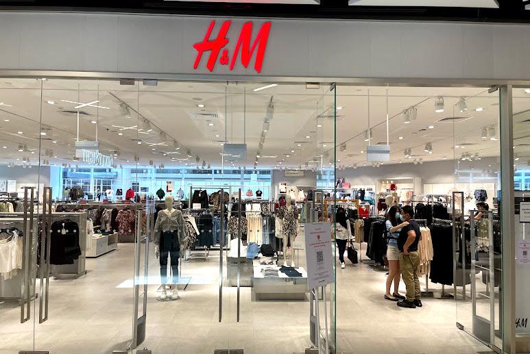 H&M - PLQ Mall
