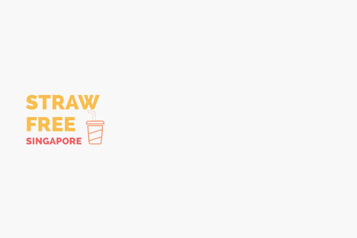 Straw-Free Singapore