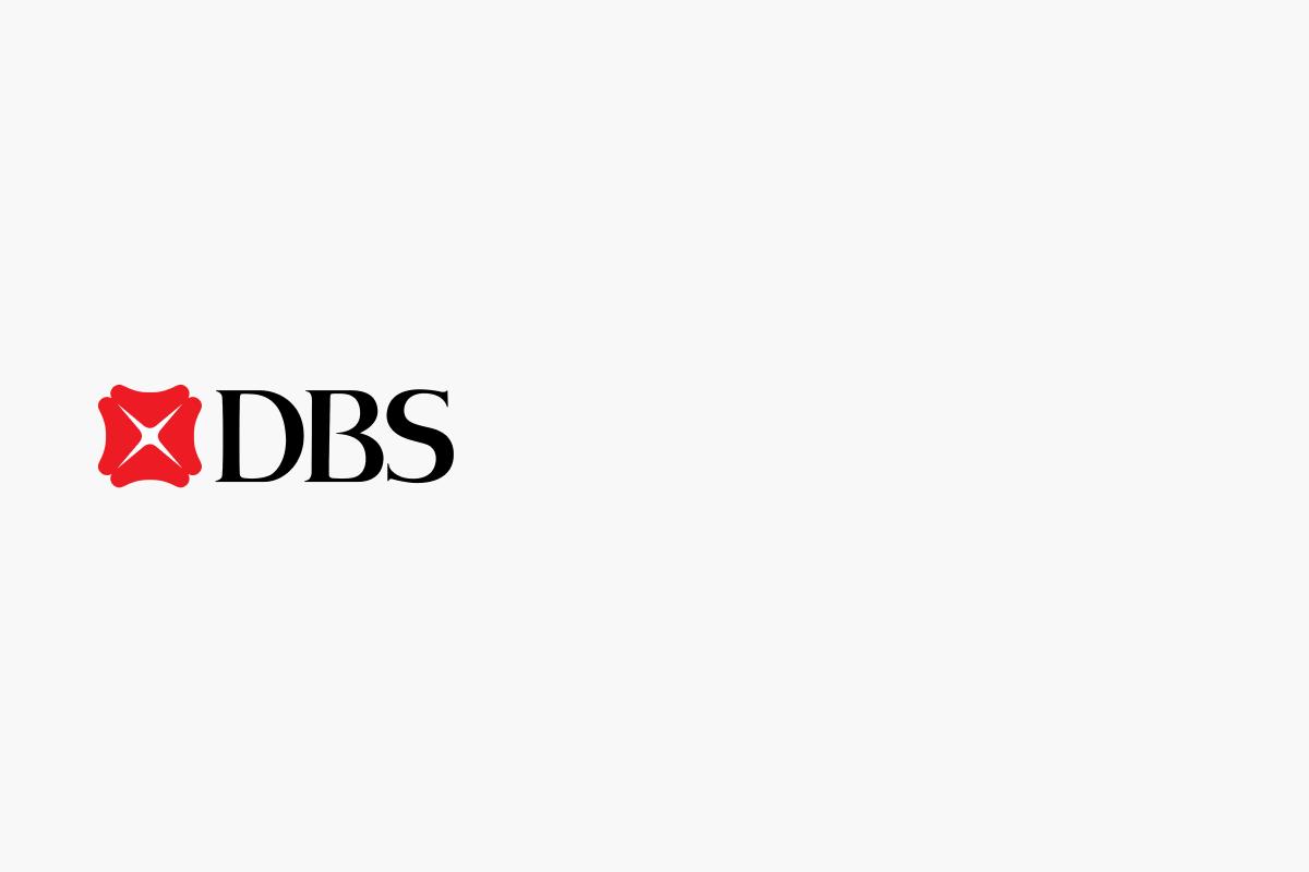 DBS Live Fresh Card