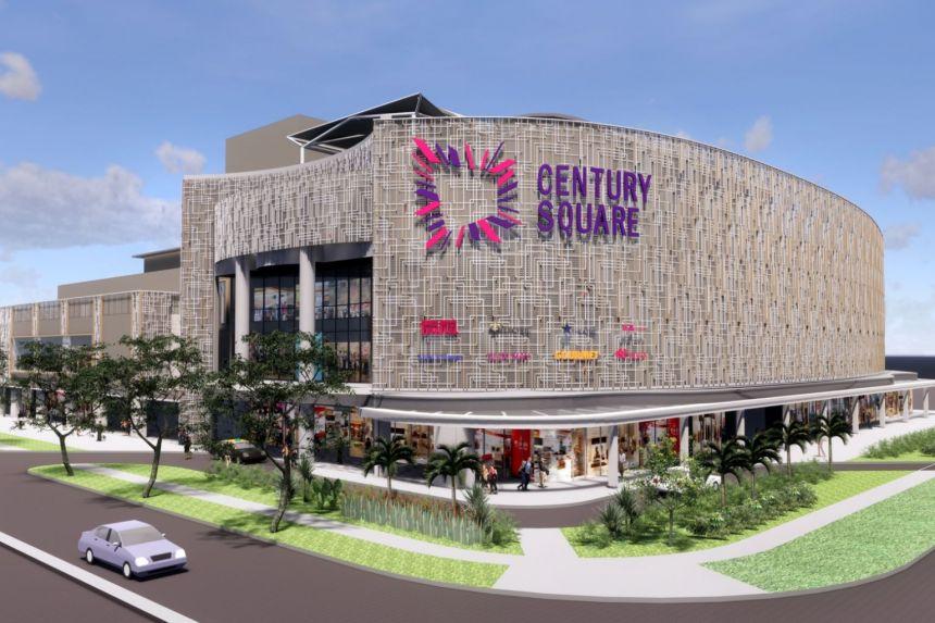 Food Bank - Century Square