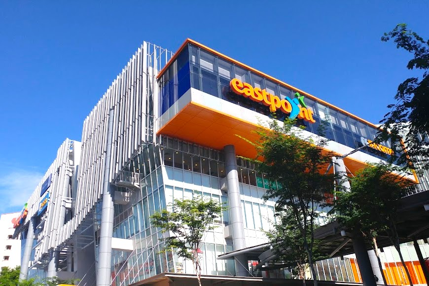 Food Bank - Eastpoint Mall