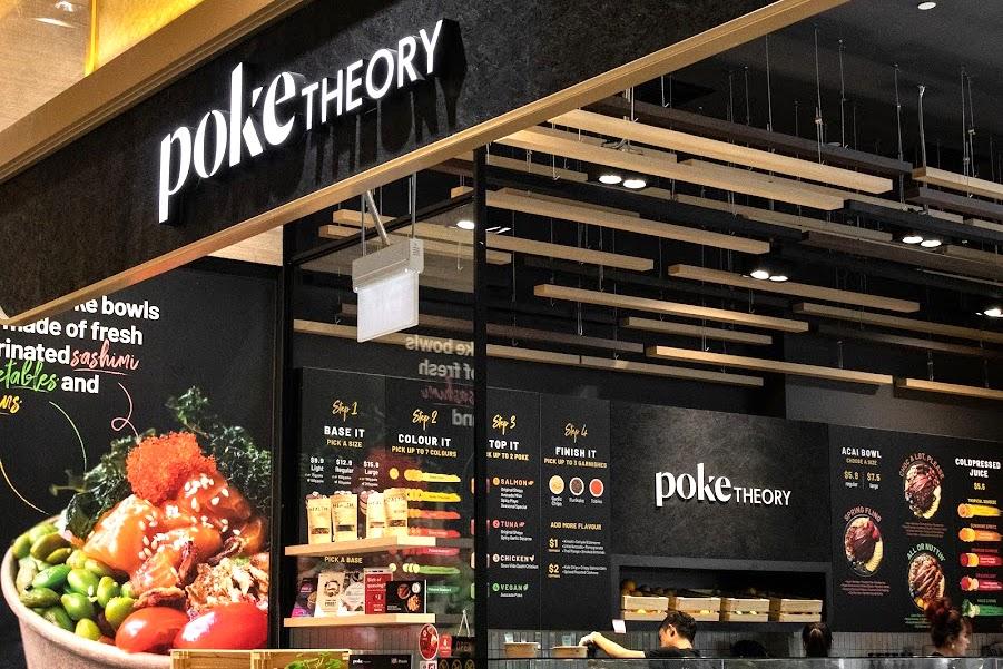 Poke Theory - Somerset