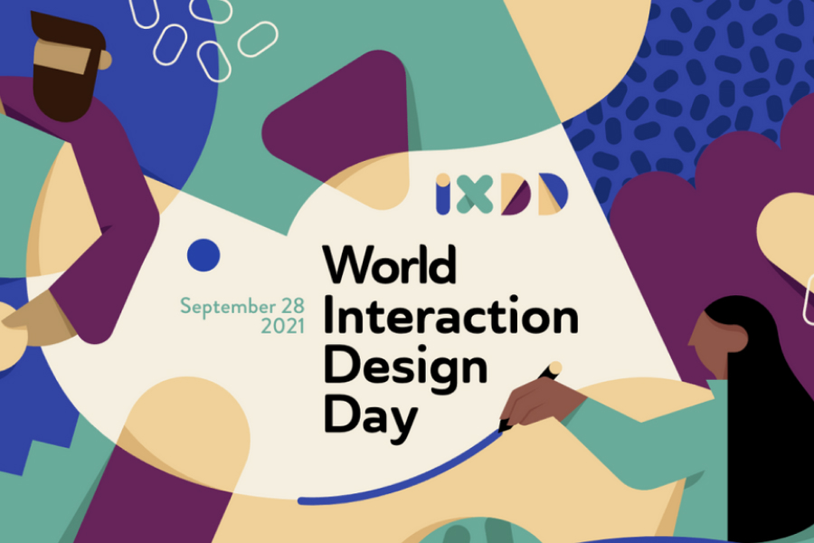 World Interaction Design Day 2021: Solidarity and Transformation